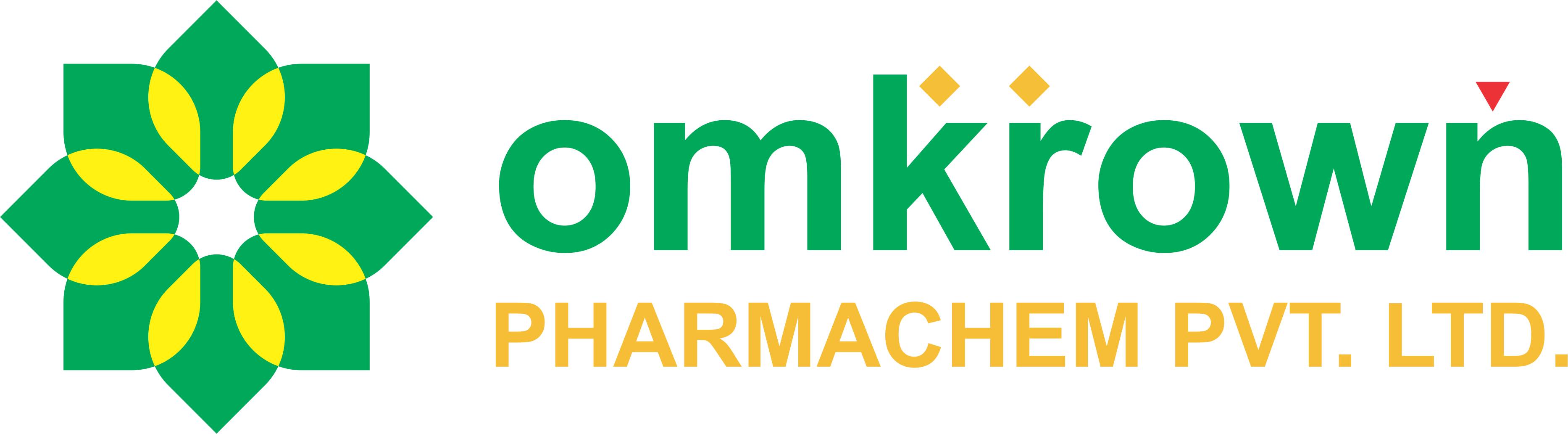 Omkrown Pharmachem Pvt Ltd